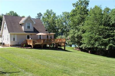 Catawba Single Family Home For Sale: 1613 Rufty Street #4