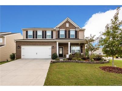 Carolina Reserve Single Family Home For Sale: 2018 Newport Drive