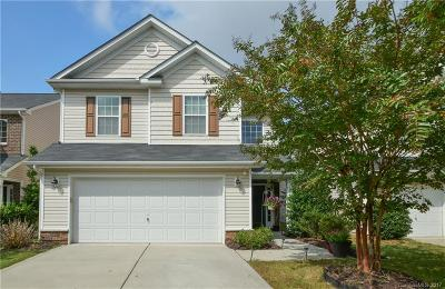 Matthews Single Family Home Under Contract-Show: 1065 Mountain Laurel Court