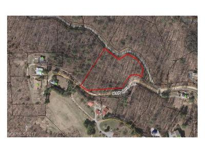 Hendersonville Residential Lots & Land For Sale: Mt Hebron Road