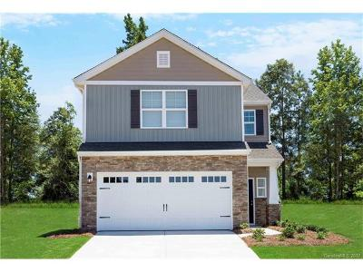 Single Family Home For Sale: 1036 Pecan Ridge Road