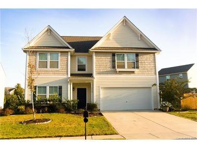Clover Single Family Home For Sale: 1512 Black Swan Court #143