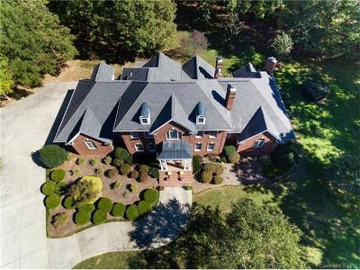 Single Family Home For Sale: 1021 Cuthbertson Road