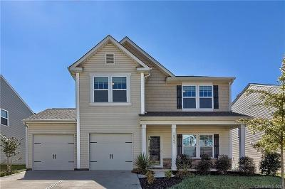 Charlotte Single Family Home For Sale: 10305 Snowbell Court #271