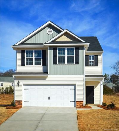 Ranlo NC Single Family Home For Sale: $185,900