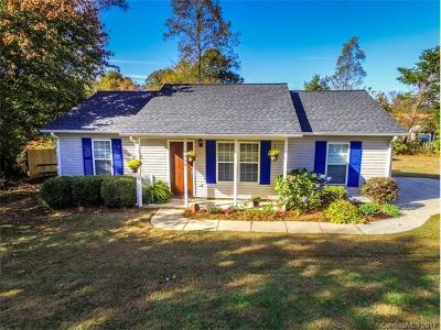 Iredell County Single Family Home For Sale: 118 Shenandoah Loop