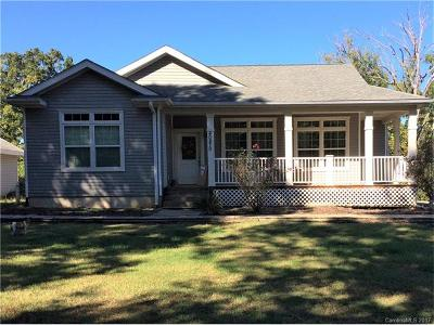 New London Single Family Home For Sale: 40870 Cox Road