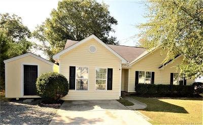 Monroe Single Family Home For Sale: 3011 Queensdale Drive