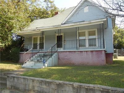 Rowan County Single Family Home For Sale: 308 Vance Avenue