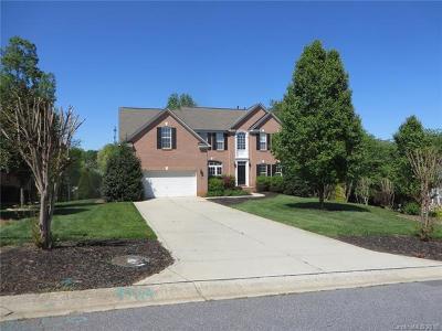 Denver Single Family Home For Sale: 2474 Green Point Lane