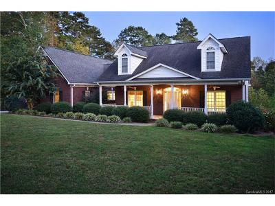 Stanly County Single Family Home For Sale: 28778 Cayce Street