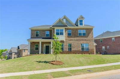 Harrisburg, Kannapolis Single Family Home For Sale: 9155 Hydrangea Drive #227