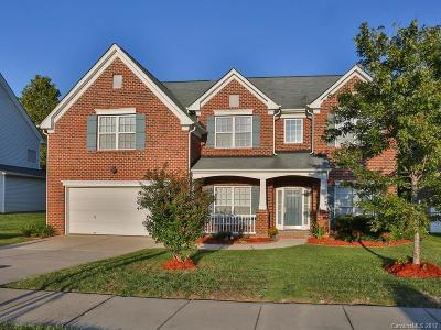 Moss Creek Single Family Home For Sale: 1582 Fitzgerald Street NW