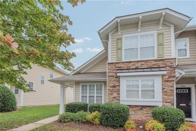 Fort Mill Condo/Townhouse For Sale: 818 Gentlewinds Court