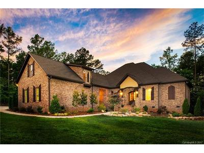 Fort Mill Single Family Home For Sale: 2016 Sugar Pond Court