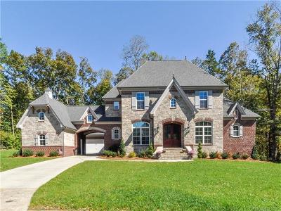 Davidson Single Family Home For Sale: 6174 Fox Chase Drive