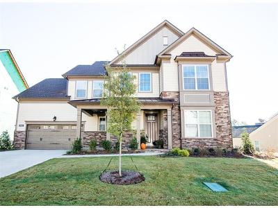 Charlotte NC Single Family Home For Sale: $460,000