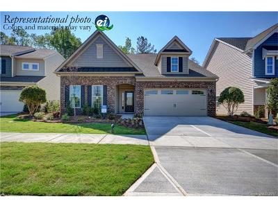 Single Family Home For Sale: 1725 Tailed Hawk Way #703