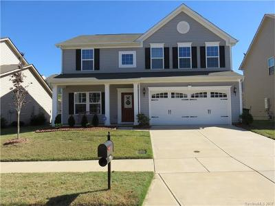 Concord Single Family Home For Sale: 1260 Farm Branch Drive