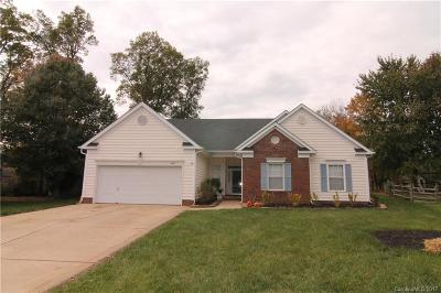 Cabarrus County Single Family Home For Sale: 4687 Chaucer Place NW