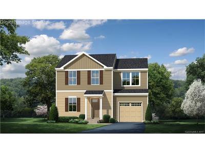 Concord Single Family Home For Sale: 1151 Tangle Ridge Drive SE #60