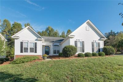 Pineville Single Family Home Under Contract-Show: 13441 Honeytree Lane