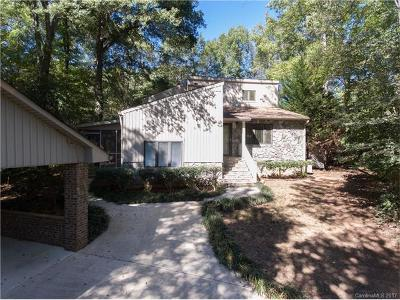 Fort Mill Single Family Home For Sale: 412 Lake Shore Drive