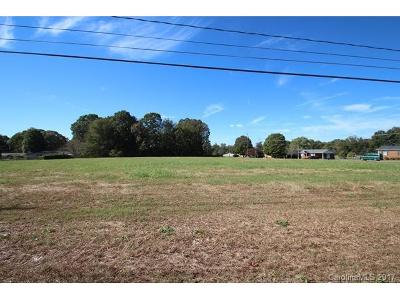 Shelby Commercial For Sale: N Post Road