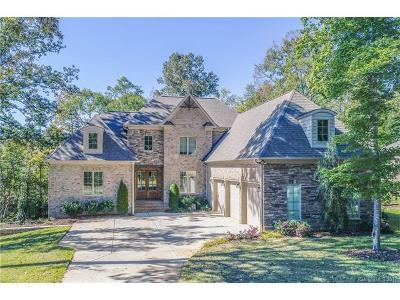 Fort Mill Single Family Home For Sale: 918 Abilene Lane