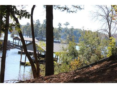 Statesville NC Residential Lots & Land For Sale: $136,000