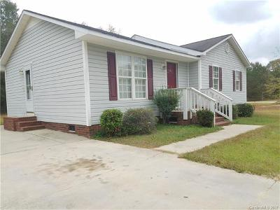 Single Family Home For Sale: 525 Marion Street