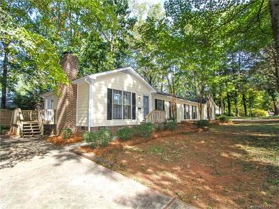 Cotswold Single Family Home Under Contract-Show: 161 McAlway Road
