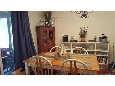 Cornelius Condo/Townhouse For Sale: 7619 Mariner Cove Drive