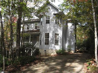 Black Mountain Single Family Home For Sale: 302 Sourwood Road #1