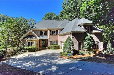 Canterbury Place, Hembstead, Providence Plantation Single Family Home For Sale: 9428 Hampton Oaks Lane