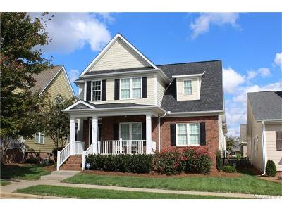 Kannapolis Single Family Home For Sale: 3210 Kelsey Plaza