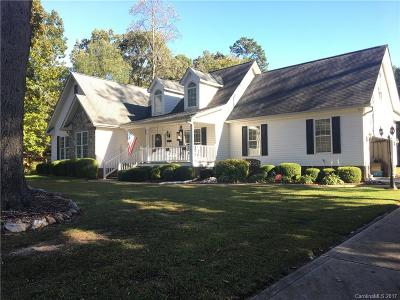 Stanfield Single Family Home Under Contract-Show: 161 Willow Creek Drive