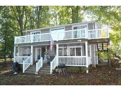 Lexington Single Family Home Under Contract-Show: 162 Pinecrest Lane