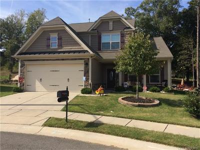 Dallas Single Family Home For Sale: 2041 Red Leaf Court
