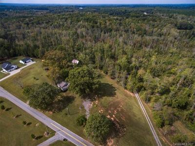 Residential Lots & Land Sold: 568 Troutman Farm Road