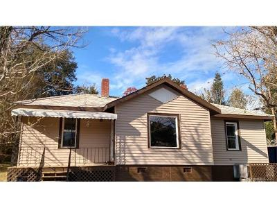 Cramerton Single Family Home For Sale: 327 Mayflower Avenue