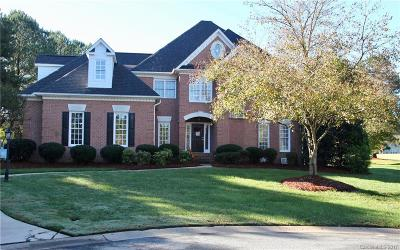 Antiquity, River Run Single Family Home For Sale: 18901 Elm Row Court