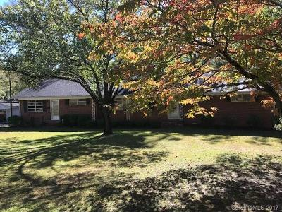 Single Family Home For Sale: 611 Woodland Drive