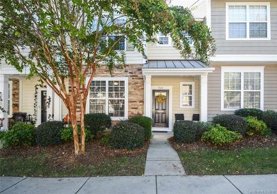 Fort Mill Condo/Townhouse Under Contract-Show: 924 Copperstone Lane