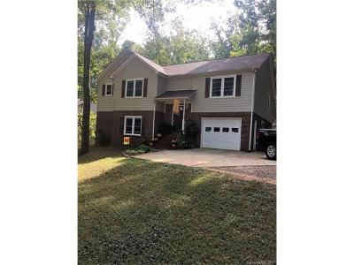 Catawba Single Family Home For Sale: 212 Old Friendship Road