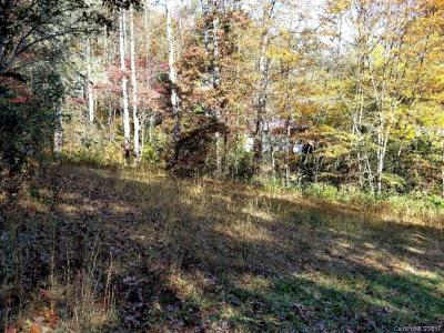 Bryson City Residential Lots & Land For Sale: Ole Man Sam Road