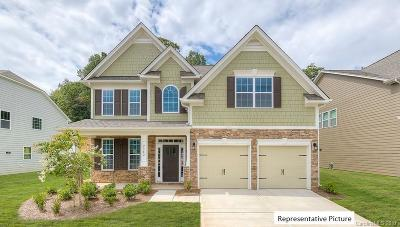 Stallings Single Family Home For Sale: 311 Winton Court #lot 44
