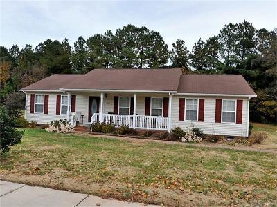 Cornelius Single Family Home For Sale: 18240 John Connor Road