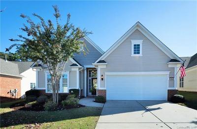 Indian Land Single Family Home For Sale: 52164 Longspur Lane