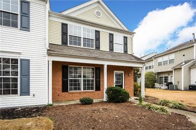 Condo/Townhouse Under Contract-Show: 6966 Rothchild Drive